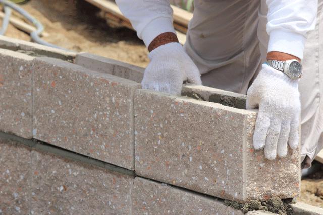 ブロック塀をメンテナンスするメリットとは?