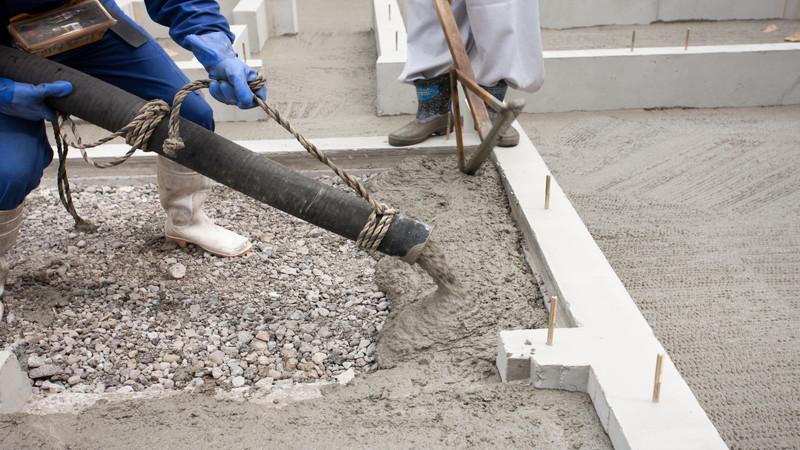 建物を支える基礎工事の流れをご紹介!